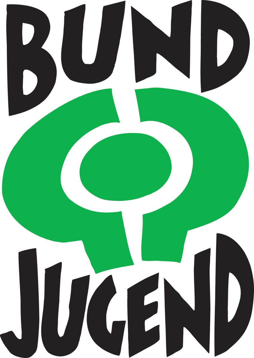 Logo Bundjugend