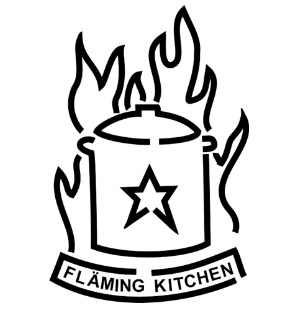 Logo Fläming Kitchen