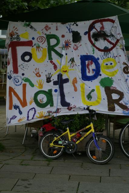 Tour de Natur 2008 - Tourbanner